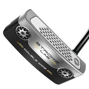 Golf Putter Odyssey Stroke Lab Double Wide Pistol RH