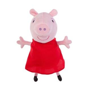 Peppa Pig - Plüschtier mit Sound, Peppa