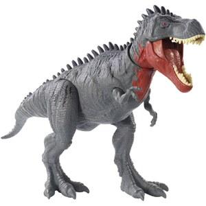 Jurassic World Tarbosaurus