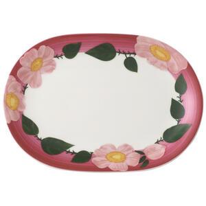 TELLER Keramik Porzellan