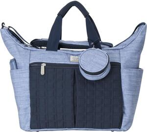 ERGObaby Walk in the Park Vintage Blue