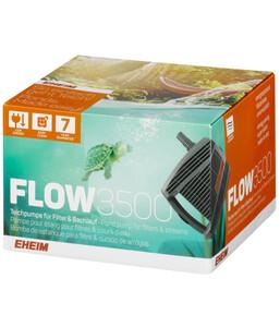EHEIM Teichpumpe FLOW für Filter und Bachlauf
