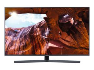 SAMSUNG UE43RU7409UXZG,  UHD TV, Titangrau