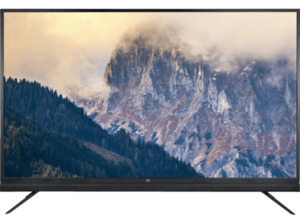 JAY-TECH Atlantis Sound 5.5N,  LED TV, Schwarz