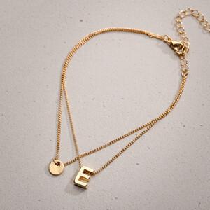 Armband - Shiny E