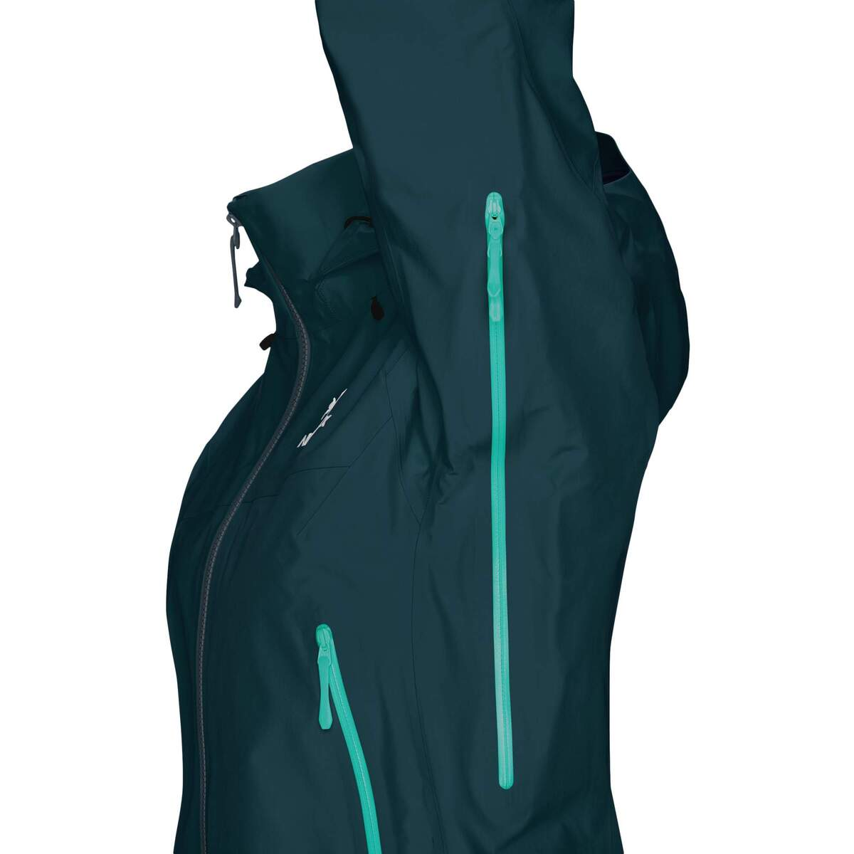Bild 3 von Arc'teryx BETA AR JACKET WOMEN' S Frauen - Regenjacke