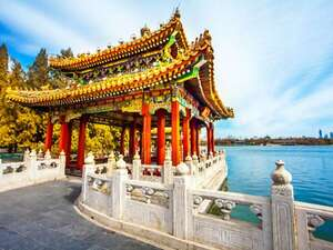 Chinas Höhepunkte - Rundreise