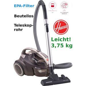 Hoover Bodenstaubsauger Beutellos SE71_SE41011 Tragegriff EPA Filter