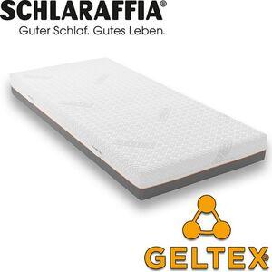 Schlaraffia GELTEX Quantum 180 Gelschaum-Matratze... H2, 100x200 cm