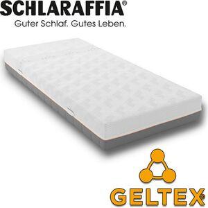 Schlaraffia GELTEX Quantum Touch 200 TFK Matratze & Gel... H3, 100x200 cm