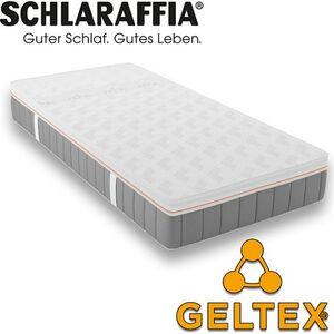 Schlaraffia GELTEX Quantum Touch 260 Gelschaum Matratze... H3, 160x200 cm