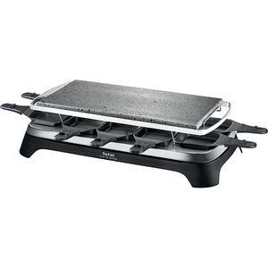 Tefal Raclette Pierrade PR4578