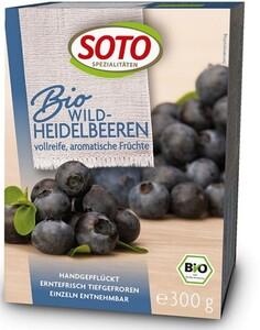 Soto veg. Spezialitäten Früchte