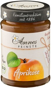 Annes Feinste Marmelade oder Konfitüre