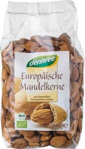 dennree Europäische Mandelkerne