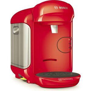 Bosch Tassimo Vivy 2 Rot + 1x LM Classico + 1x Jacobs Krönung XL