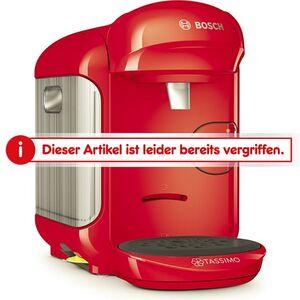 Bosch TASSIMO VIVY 2 + Caffe Crema Classico + Ritzenhoff Becher 14. Edition