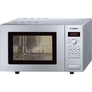 Bosch Mikrowelle HMT75G451 +Grill