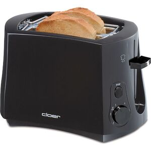 Cloer Toaster Cool-Wall