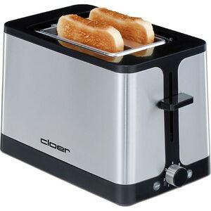 Cloer 2-Scheiben-Toaster 3609