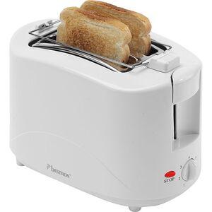 Bestron 2-Scheiben Toaster AYT600