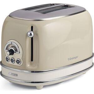 Ariete 2-Schlitz-Toaster 0155CR