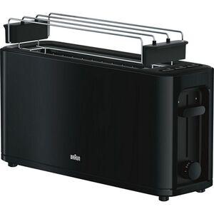 Braun Toaster HT 3110 PurEase
