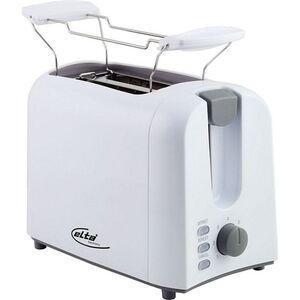 ELTA Classicline Toaster Weiß