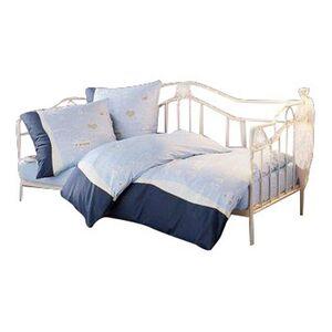 möbel direkt online Day-Bed / Einzelbett / Metallbett Ella