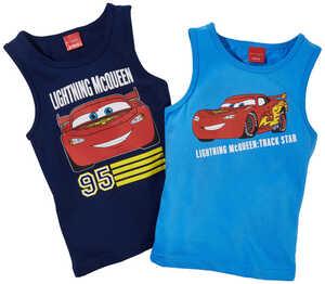 Jungen-Unterhemden »Cars«