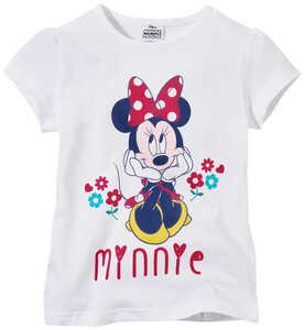 Mädchen-T-Shirt »Minnie Mouse«