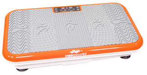 MEDIA SHOP  							Vibrationsplatte »VibroShaper«