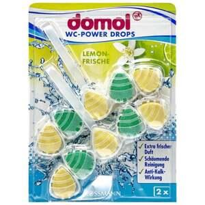 domol WC-Power Drops Lemon-Frische 1.54 EUR/100 g