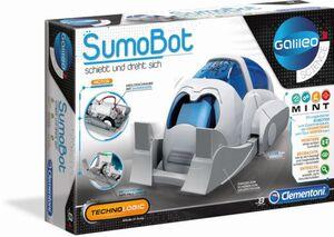Galileo - SumoBot - Clementoni