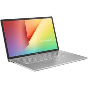 "ASUS VivoBook 17 silber 17"" Full HD R5-3500U 8GB/512GB SSD Win10 D712DA-AU021T"