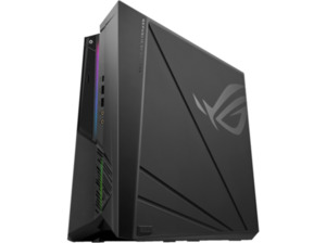 ASUS ROG Huracan G21CX ( G21CX-DE004T) Gaming PC mit Core i7, 1 GB, GeForce RTX™ 2070 und 16 GB RAM