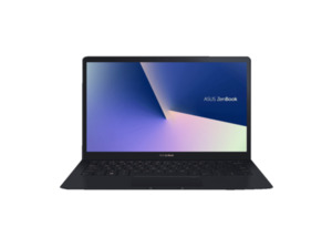 ASUS ZenBook S (UX391FA-AH008T) Notebook mit Core™ i5, 8 GB RAM, 256 GB & Intel® UHD-Grafik 620 in Deep Dive Blue