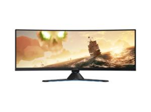 LENOVO Legion Y44w-10 Gaming Monitor