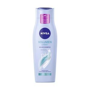 Nivea Shampoo oder Spülung versch. Sorten, jede 250/200-ml-Flasche