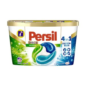 Persil Waschmittel 20/18/16/14 Waschladungen, versch. Sorten, jede Packung/Flasche