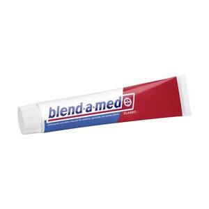Blendi Kinderzahncreme oder blend-a-med Zahncreme classic, extra frisch, extra weiß, milde Frische, Kräuter, jede 50/75-ml-Packung