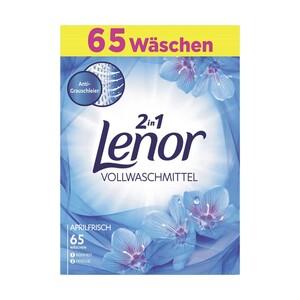 Lenor Waschmittel 65/47 Waschladungen, versch. Sorten, jede Packung/Flasche