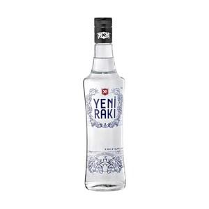Yeni Raki 45% Vol., jede 0,7-l-Flasche