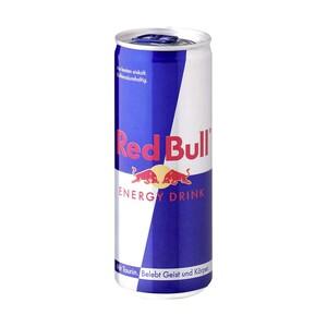 Red Bull Energy Drink* oder Organics* (*koffeinhaltig), versch. Sorten, jede 250-ml-Dose
