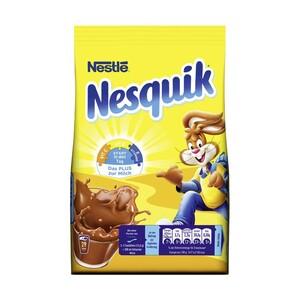 Nesquik Kakaohaltiges Getränkepulver versch. Sorten, jeder 400/168-g-NFB/jede 250-g-Dose