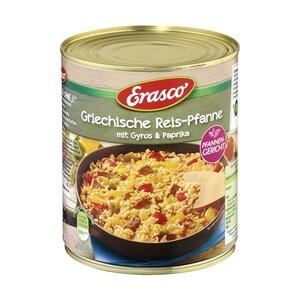 Erasco Neue Welten Eintöpfe, Fleisch- oder Pfannengerichte versch. Sorten,  jede 770-ml/800-g-Dose