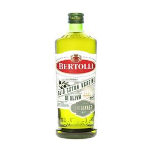 Bertolli Olivenöl extra originale oder cucina, jede 1-Liter-Flasche