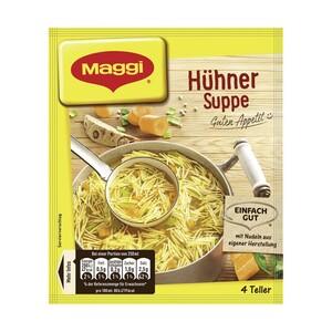 Maggi Guten Appetit Suppen versch. Sorten, jeder Beutel