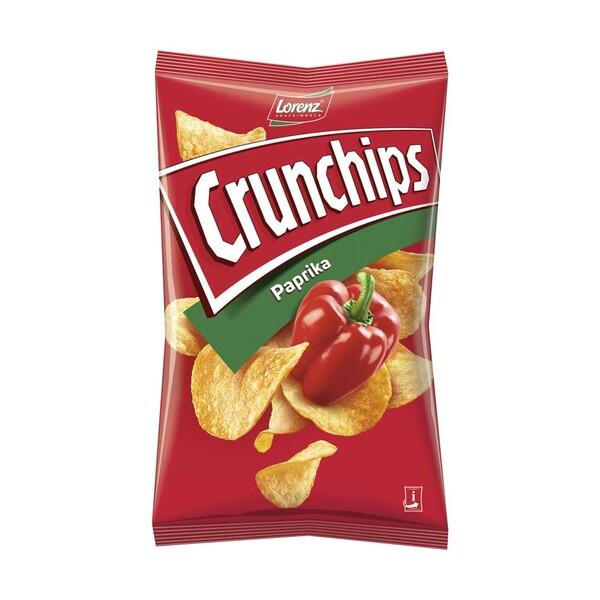 Crunchips versch. Sorten, jeder 175-g-Beutel