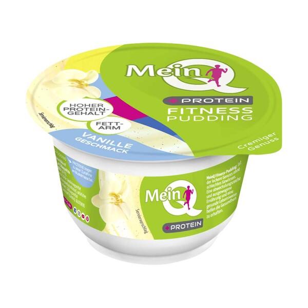 mein q protein pudding